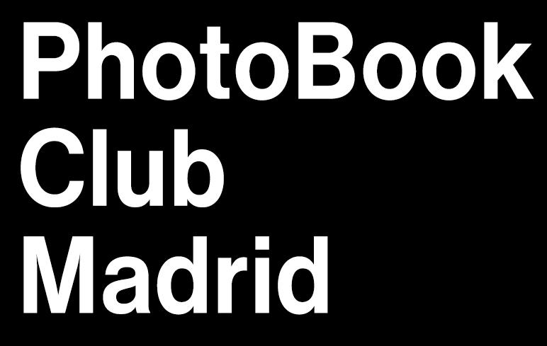 photo book  club madrid