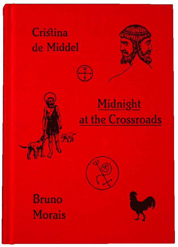 Midnight at the Crossroads 2nd edition