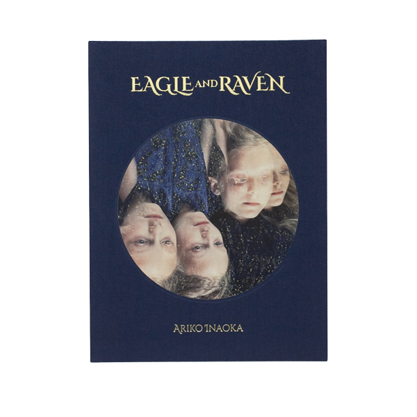 Eagle and Raven (Gold)