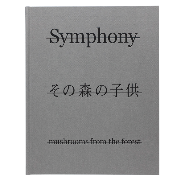 Symphony – mushroom from the forest