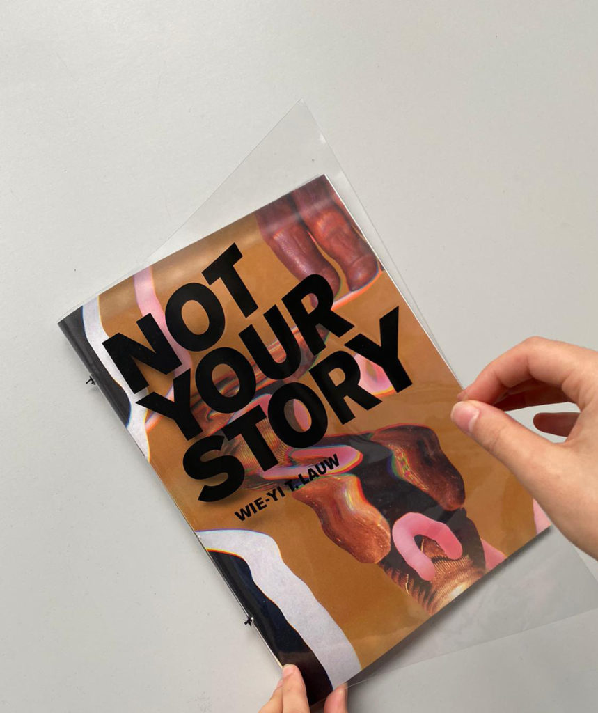 Not your Story